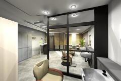 HAIR SALON interior[VIP]